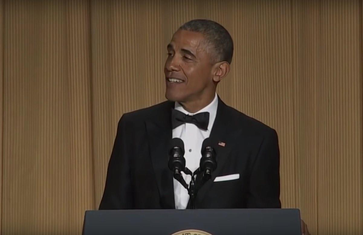Watch Replay: White House Correspondents Dinner With Larry Wilmore & President Obama