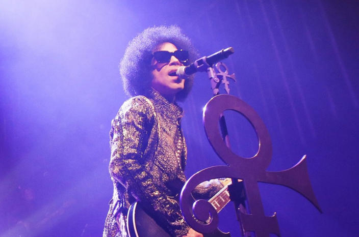 Must See Video: Great Prince Performances