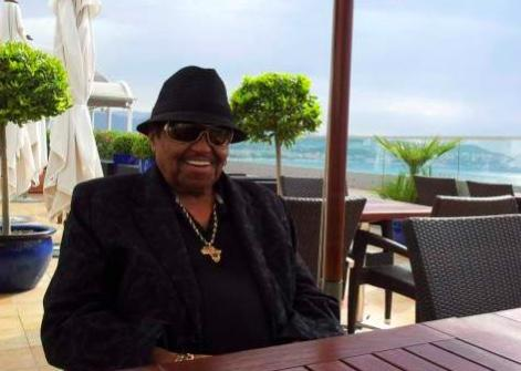 Joe Jackson's '100% Alive': 'Rumors Of My Death Have Been Greatly Exaggerated'