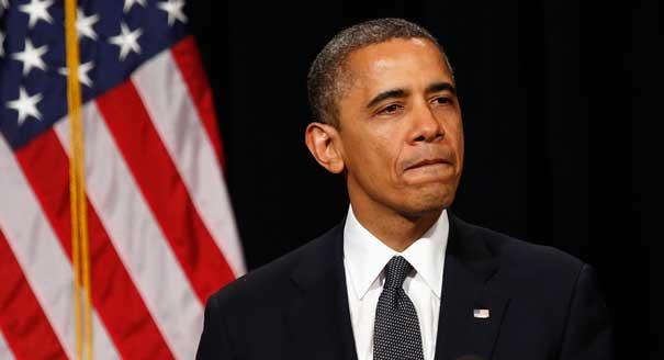 Obama Taking Action Over U.S. Gun Laws, Bypassing Congress