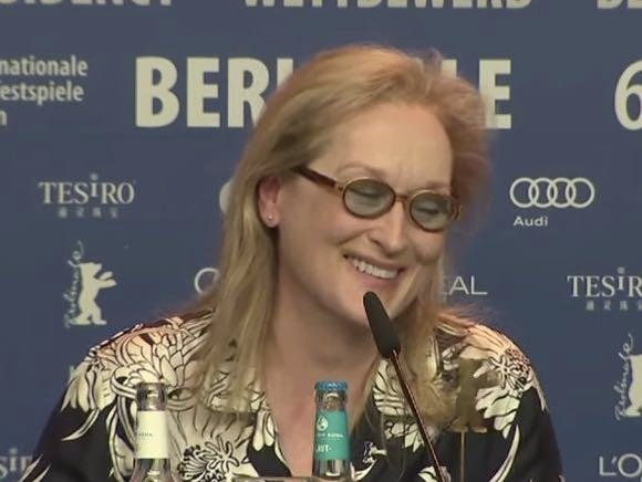 Meryl Streep On Why Racial Diversity Is Not Needed: 'We're All Africans, Really'