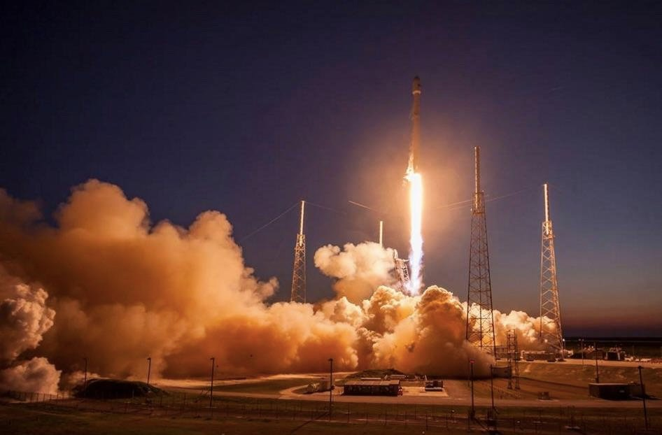 SpaceX Misses Rocket Landing on Drone Ship -- Again