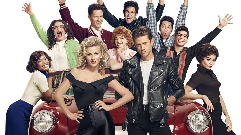 Review: 'Grease: Live' Got It Right