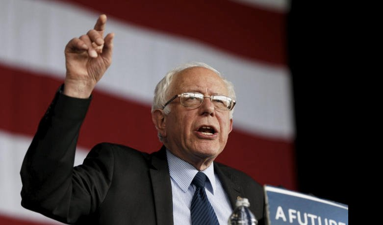 Just In: Bernie Sanders Wins Democratic Caucuses in WA and AK