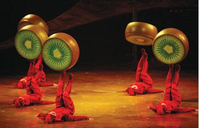 Cirque Du Soleil Cancels North Carolina Shows Over Bathroom Law