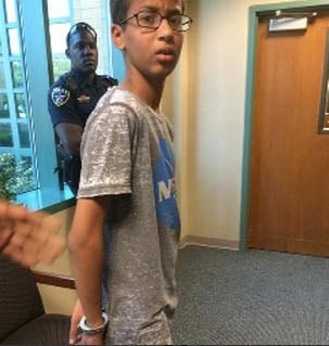 Obama Invites Muslim Teen Arrested For Clock At School To White House