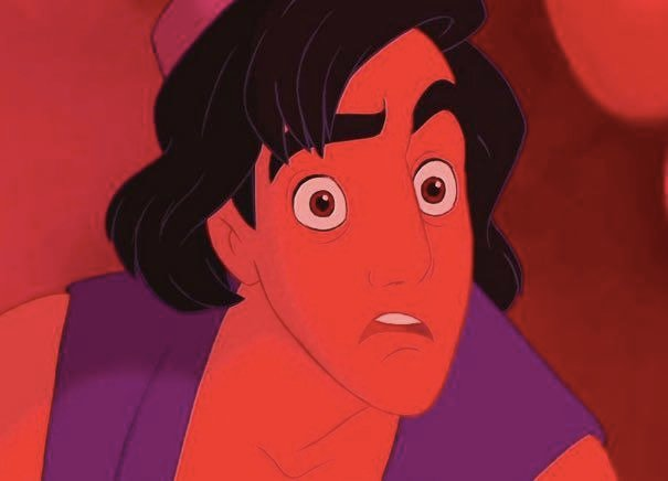 Magic Carpet Bombing: Top Tweets About Poll Showing GOP Support For Bombing Aladdin's Home