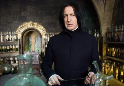 Harry Potter Actor Alan Rickman Dies Day After Internet Death Hoax