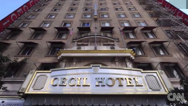 American Horror Story's Hotel: The Truth Is Scarier