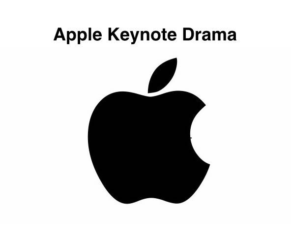 Apple Drama: Countdown To the iPhone 6S & What Else?