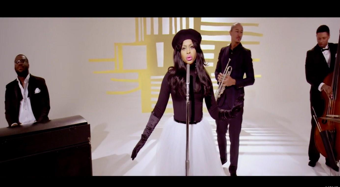Erykah Badu Video Reinterprets Miles Davis' 'Maiysha (So Long)'