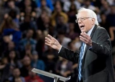 Watch Replay: Bernie Sanders At Vista, California Rally Sunday, May 22