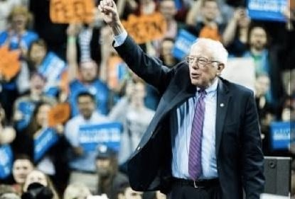 Watch Replay: Bernie Sanders At Ventura, California Rally Thursday, May 26