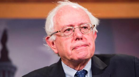 Hoax: Bernie Sanders IS NOT Suspending Campaign Yet