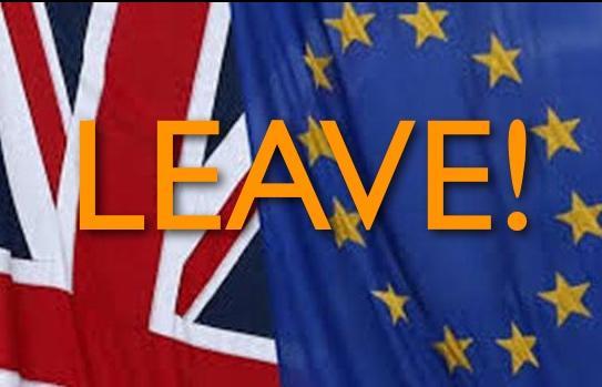 Watch #BREXIT Live: Brits Quit European Union, PM David Cameron Quits UK