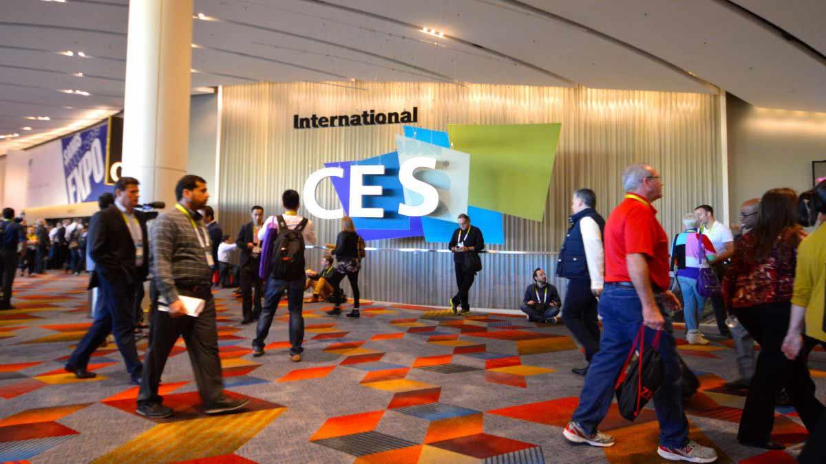 CES 2016: Startups Are Taking Over The Show
