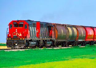 Satire Alert: Canadian Rail 47-Car Train Is NOT Missing