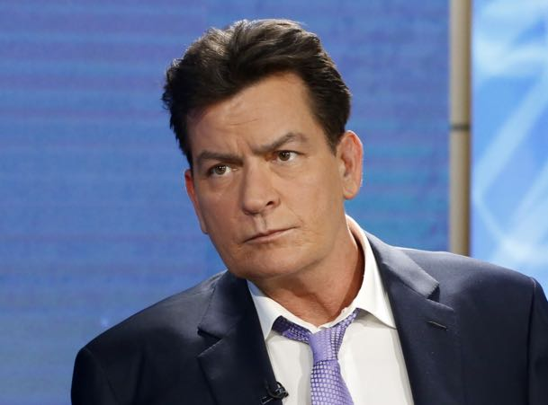 Lead Stories Exclusive: 40 Women Claim Unprotected Sex With HIV-Positive Charlie Sheen