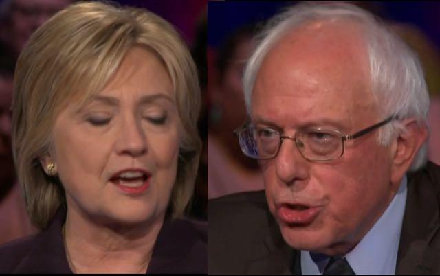 Bernie Sanders Leaps Over Clinton In Iowa In Newest CNN Poll