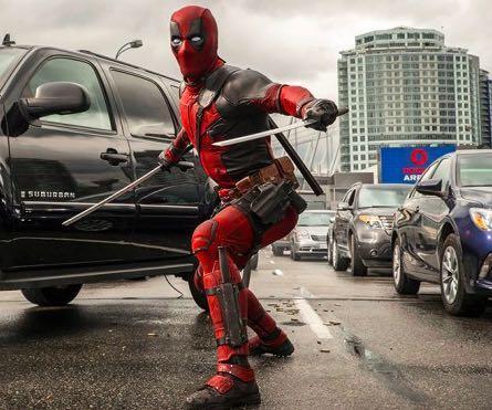Christmas Marvel: Two Trailers Released For Ryan Reynolds' Anti-Hero Film 'Deadpool'