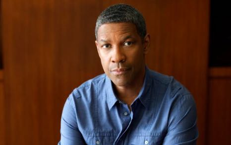 Denzel Washington To Get Golden Globes' Cecil B. DeMille Award