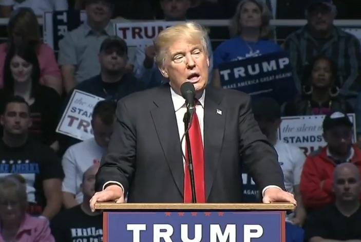 Watch LIVE Stream: Donald Trump With Bobby Knight Speaking At Indianapolis, Indiana, Rally