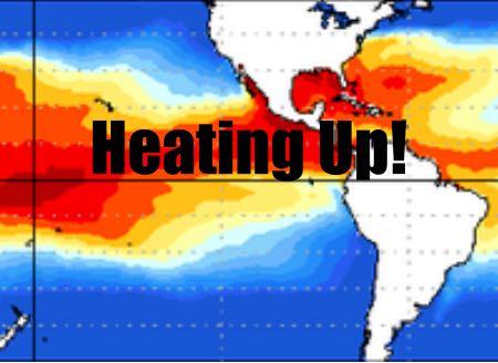 First Sharknado, Now 'Godzilla' El Niño! California Faces Record Storms