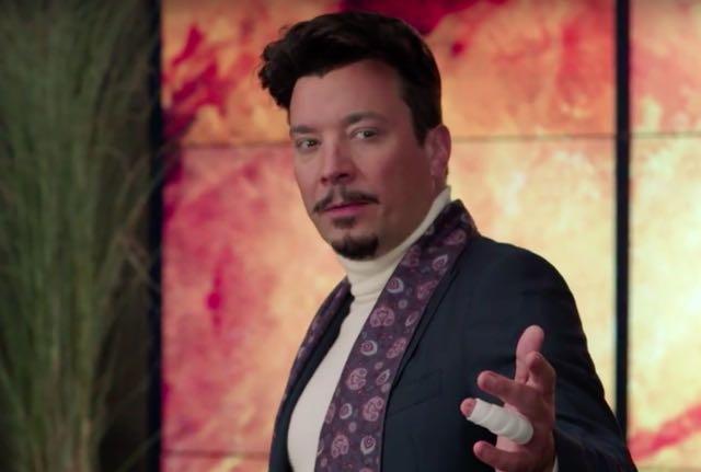 Best Late Night Skit Ever? Jimmy Fallon's 'Jimpire' Parody