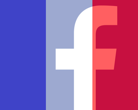 How To Show Support For Paris: Facebook Offers French Flag Filter For Profile Pics