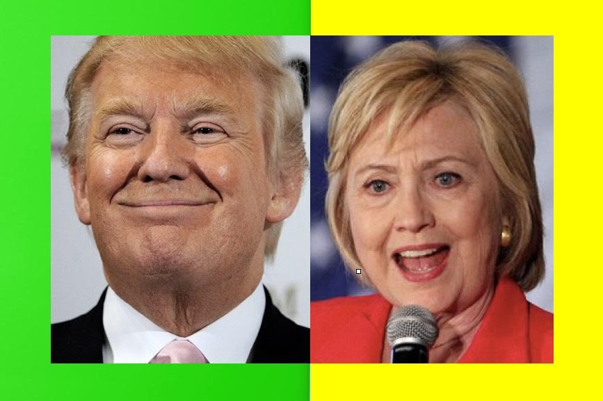 Newt Gingrich: GOP Should Go From Red To Green Under Donald Trump, Democrats Could Switch Blue To Yellow For Hillary Clinton