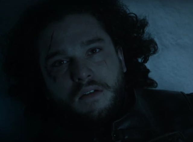 Viral Video: New 'Game Of Thrones' Season 6 Teaser Released