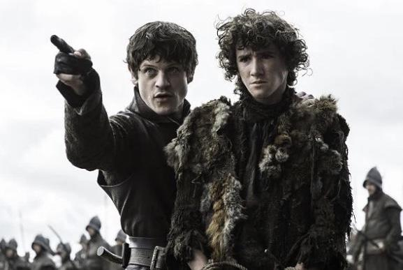 Game Of Thrones Actor Art Parkinson: Rickon 'Had A Good Run' But #ShouldaZigZagged