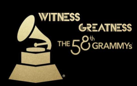 LIVE STREAM: Watch Grammys Pre-Telecast Awards NOW Here!