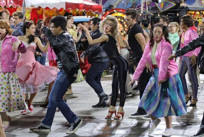 'Grease: Live' Is A Hit: Beats 'Wiz' & 'Peter Pan' Ratings