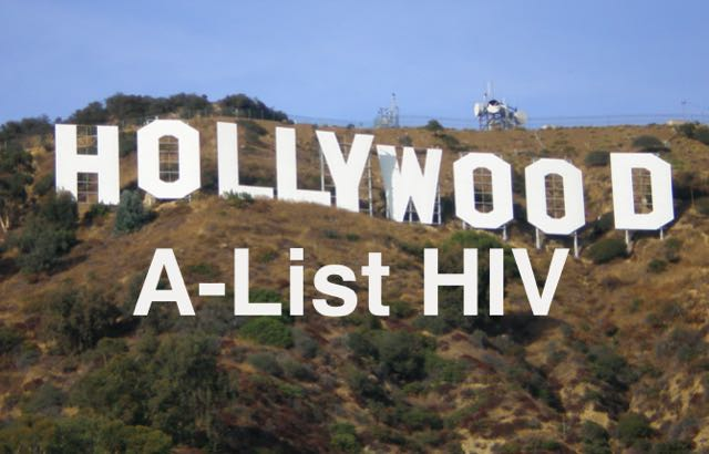 We Know What 'A-list' Actor Is Hiding His HIV Status & We'll Tell You Who It Is NOT!