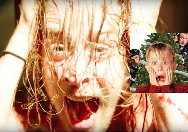 Home Alone Grown Up: Macaulay Culkin Plays Traumatized Adult Kevin McCallister