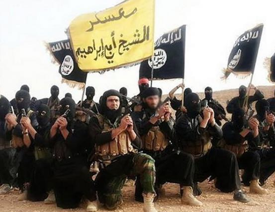 ISIS 'Hit List' Of American Towns: Is Your Home Targeted? Here Are The Facts