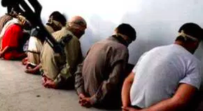 ISIS Harvests Organs, Blood From Captives To Treat Wounded Fighters, Escapee Claims