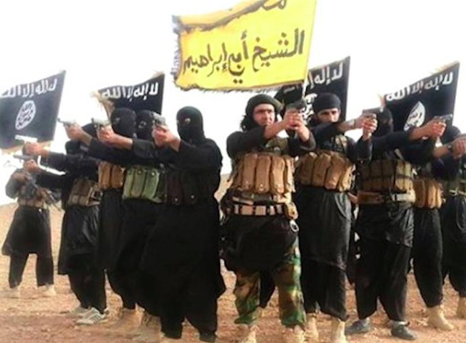 The Latest Trendolizer Stories On ISIS & Terrorism