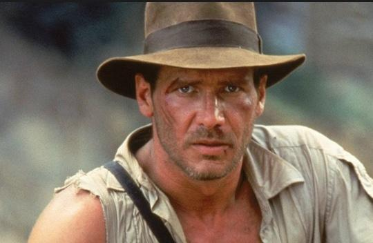 Disney Confirms: Harrison Ford Returns As 'Indiana Jones' In 2019