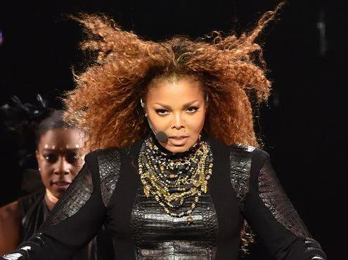Janet Jackson: 'I Do Not Have Cancer'