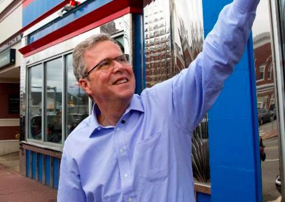 Did Jeb Bush Steal #JebCanFixIt Slogan? Watch This Campaign Video!