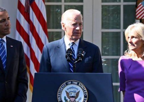 Joe Says No: Biden Won't Run For President In 2016