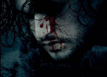 Games Of Thrones Teaser: Jon Snow Is Alive?