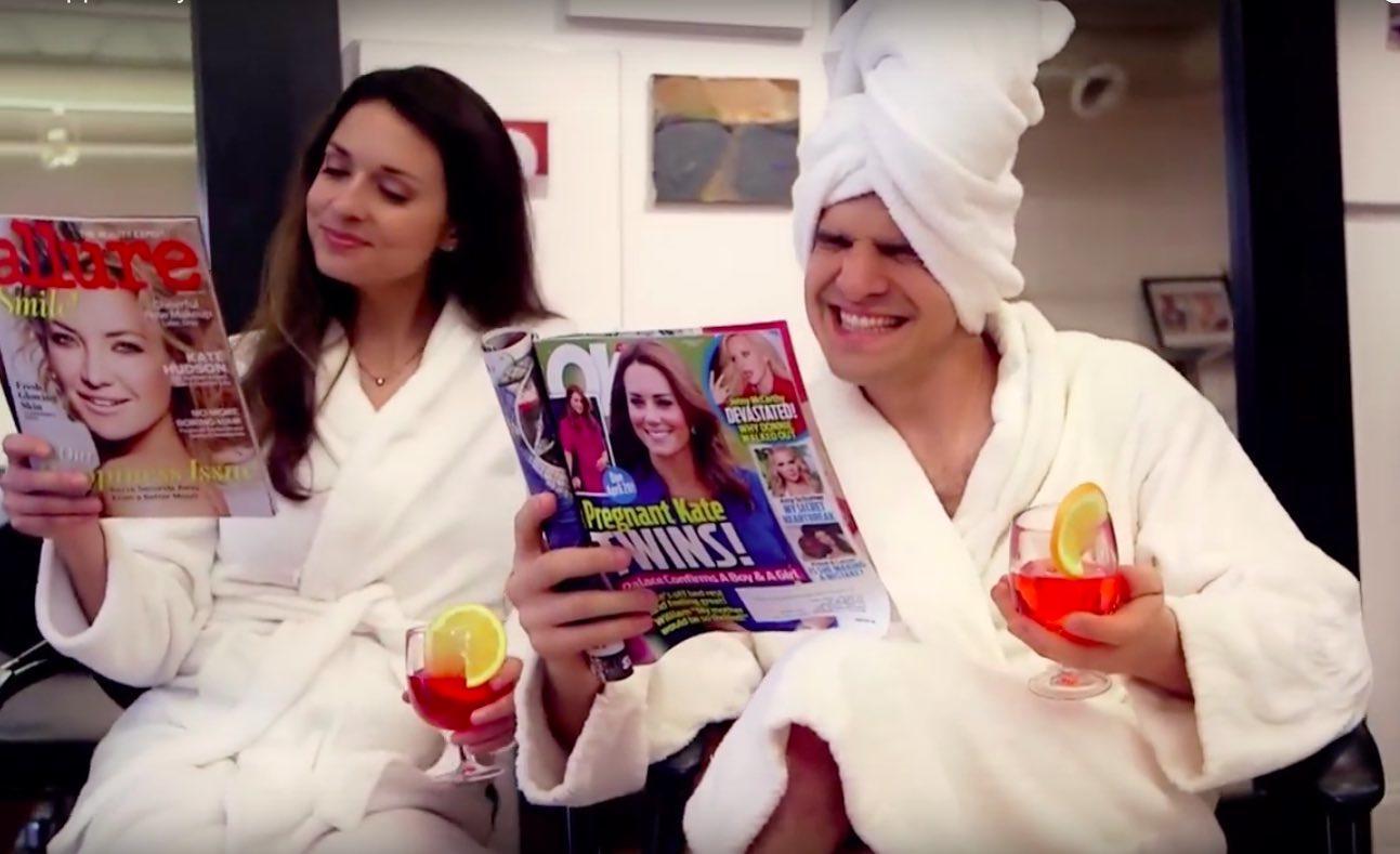'Whipped Guys' Video: Comedian Josh Harris' Hilarious Take On How Women Rule Men