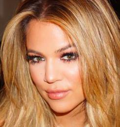 Khloe Kardashian Trendolized