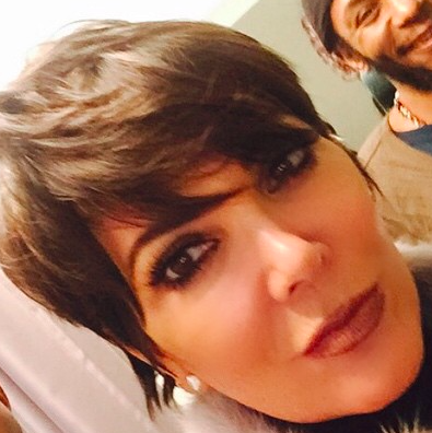 Kris Jenner Trendolized