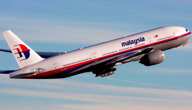 MH 370? Man Claims To Have Found Crashed Malaysian Airliner In Philippines Jungle