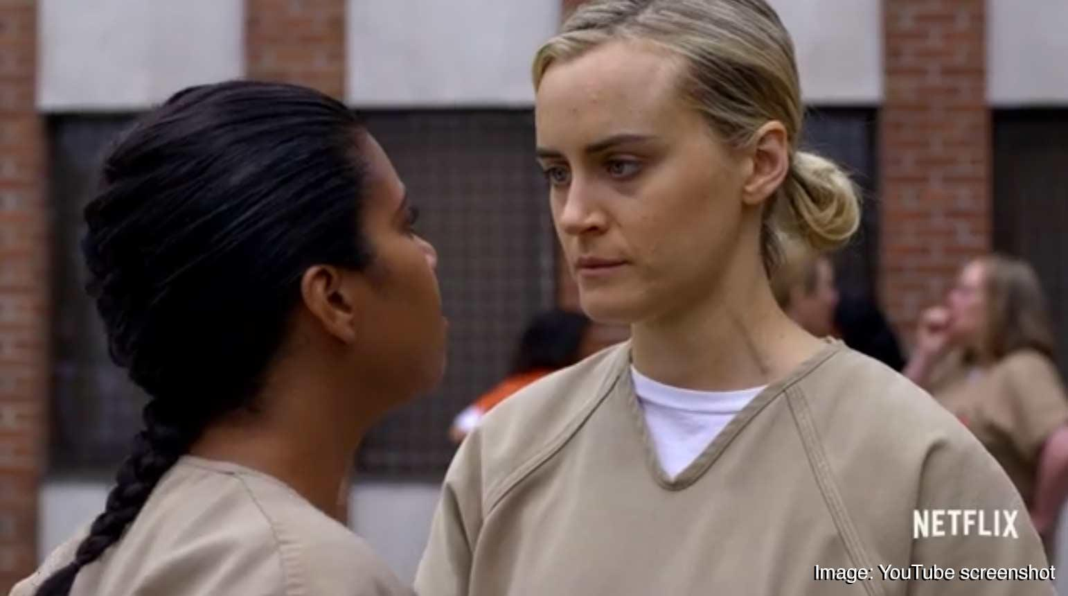 Watch: 'Orange is the New Black' Season 4 Official Trailer