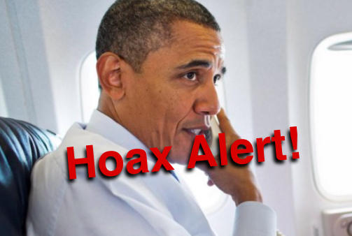 Hoax Alert! Obama DID NOT Pardon ALL Marijuana Drug Offenders